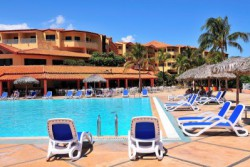 NAVITI VARADERO BEACH CLUB (EX. OCCIDENTAL ALLEGRO) 4*, Варадеро, Куба