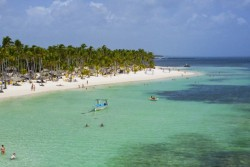 CATALONIA BAVARO BEACH GOLF & CASINO RESORT 5*, Пунта Кана, Доминикана