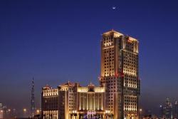 DUBAI MARRIOTT HOTEL ZABEEL