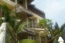 THE Z HOTEL