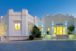 FILOXENIA STUDIOS & APARTMENTS