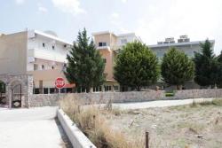 GEORGIA STUDIOS & APARTMENTS