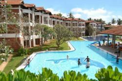 CLUB HOTEL DOLPHIN 4*, Негомбо, Шри-Ланка