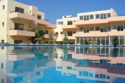 KAVROS GARDEN HOTEL 3*, Крит - Ханья, Греция