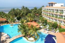 EDEN RESORT & SPA 5*, Бентота, Шри-Ланка