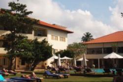 MERMAID HOTEL & CLUB 3*, Калутара, Шри-Ланка