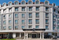 GRAND S HOTEL