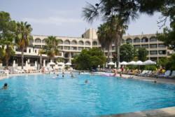 SERRA PARK HOTEL (EX. SIDE ALLY)