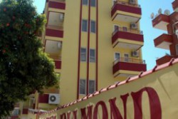 DIAMOND HOTEL ALANYA