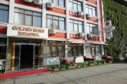 GOLDEN HORN ISTANBUL (EX. BEST TOWN PALACE)