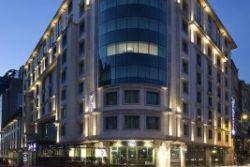 RADISSON BLU HOTEL ISTANBUL SISLI