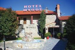 MYTHOS HOTEL AT ELATOCHORI