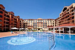 DIAMANT RESIDENCE HOTEL & SPA