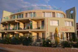 FAMILY HOTEL KORAL