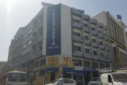 FRANGIORGIO HOTEL APT 2*, Ларнака, Кипр