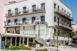PLAZA HOTEL LOUTRAKI