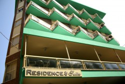 RESIDENCE & SUITES BELLARIA