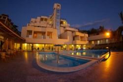 SALINE HOTEL PALINURO