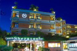 FOUR POINT HOTEL BY SHERATON CATANIA (EX. SHERATON CATANIA)