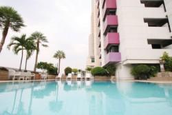 BAIYOKE SUITE HOTEL 3*, Бангкок, Таиланд