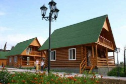 ЗОЛОТОЙ БЕРЕГ ТЕРЛО 3*, Гудаута, Абхазия