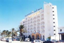 DREAMS BEACH 3*, Сусс, Тунис