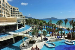 LAN RESORT SANYA (EX. HOLIDAY INN RESORT YALONG BAY)