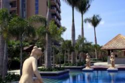 MARINA SPA HOTEL 5*, Хайнань, Китай