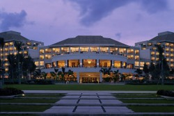 MARRIOTT SANYA RESORT&SPA