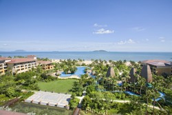 CLUB MED SANYA (EX. NARADA RESORT & SPA, KEMPINSKI RESORT & SPA)