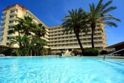 AQUA SILHOUETTE & SPA (EX. AQUA-HOTEL BELLA PLAYA)