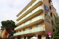 AQUA-HOTEL NOSTRE MAR APARTMENTS