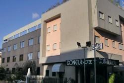 BANDH HOTELS COMTUR 4*, Милан, Италия
