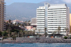 SOL COSTA ATLANTIS TENERIFE (EX. BEATRIZ ATLANTIS & SPA)