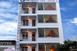 CAMELLIA 2 HOTEL NHA TRANG 3*, Нячанг, Вьетнам