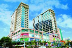 HOAN CAU LUXURY RESIDENCE (EX. DIAMOND BAY CONDOTEL)