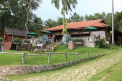 PHU QUOC ECO BEACH RESORT