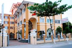 NHA SANG TAC HOTEL 2*, Нячанг, Вьетнам