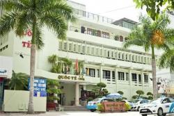 INTERNATIONAL HOTEL (EX. INTERNATIONAL HOTEL QUOC TE)