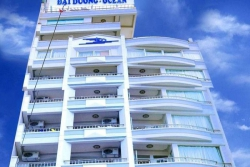 OCEAN HOTEL NHA TRANG
