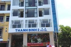 THANH BINH 2 2*, Нячанг, Вьетнам