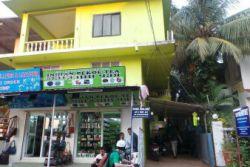 SAVITRI GUEST HOUSE (EX. WHITE PEARL) 2*, Север Гоа, Индия