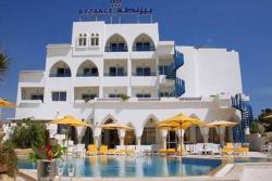 BYZANCE 3*, Хаммамет, Тунис