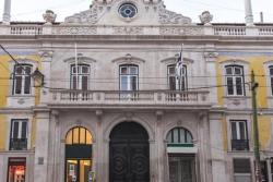 LISBON SERVICED APARTMENTS PALACIO CAMOES