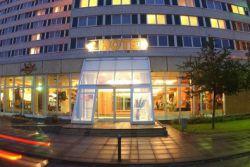 COMFORT HOTEL LICHTENBERG 3*, Берлин, Германия