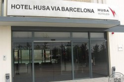 HUSA VIA BARCELONA