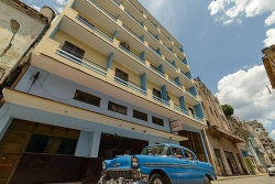 SERCOTEL LIDO (ex. ISLAZUL) 2*, Гавана, Куба