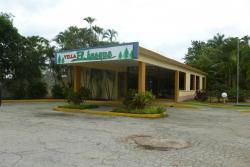 VILLA ISLAZUL EL BOSQUE 3*, Ольгин, Куба
