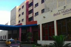 BELLA HABANA AEROPUERTO 3*, Гавана, Куба