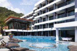 THE YAMA HOTEL PHUKET (EX. EASTIN YAMA)